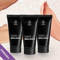 MAKE UP BRILLANCE 30 ml |Тональный крем с осветляющим эффектом 30мл