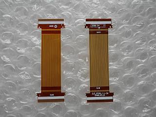 Flat cable (Шлейф) Samsung E370