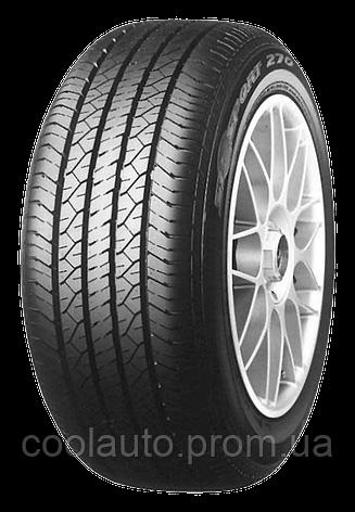 Шины Dunlop SP Sport 270 215/60 R17 96H, фото 2