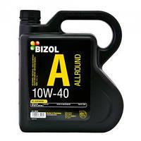 Моторное масло Bizol Allround 10W-40 4л
