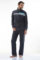 Мужской спортивный костюм – как выглядеть стильно?
