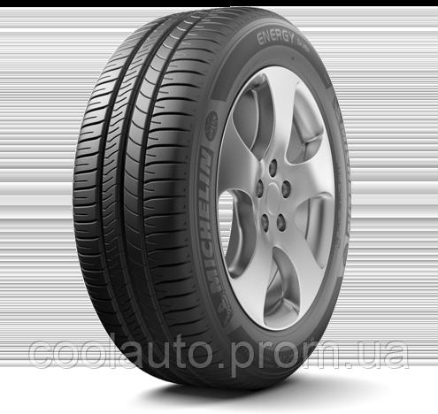 Шины Michelin Energy Saver Plus 195/65 R15 91H