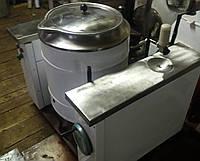 Котел пищеварочный КПСЭМ-60, фото 1
