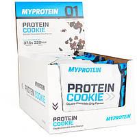 Заменители питания MyProtein Protein Cookie 75g