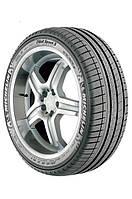 Шины Michelin Pilot Sport 3 215/45 R17 87W XL