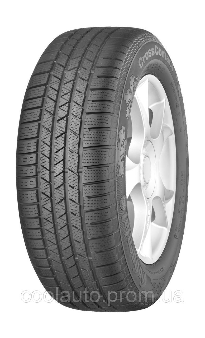 Шины Continental ContiCrossContact Winter 245/65 R17 111T XL