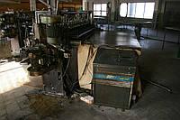 Сборочный станок пружинных блоков, модель Spuhl AM-115 Швейцария