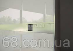 Роздільник Slider 30мм для меблів декоративний 2400мм