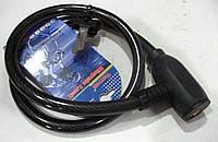 Велозамок Tonyon с ключем (12 х 800) TY-434