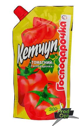 Кетчуп Томатний Господарочка 300 г , фото 2