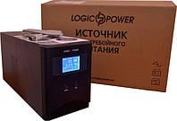 Джерело безперебійного живлення Logicpower LPM-PSW-800, фото 1