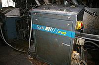 Spuhl F110 станок пружинно-навивочный