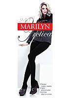 Теплые колготки Marilyn Artika 250 den