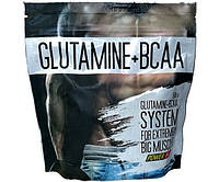 Glutamine plus BCAA 500 g