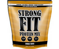 Протеин Strong FIT Protein MIX 909 г