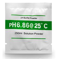 Калибровочный раствор для ph метров pH 6.86