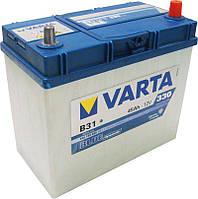 Аккумулятор автомобильный Varta BLUE dynamic 45А/ч