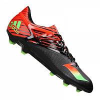Футбольные бутсы Adidas Messi 15.1 FG 654.