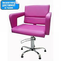 Парикмахерское кресло Фламинго