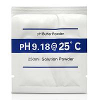 Раствор для калибровки ph метров pH 9.18