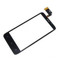 Тачскрин (сенсор) для HTC T328d Desire VC (black) Original