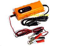 Автоматическое импульсное зарядное устройство DK23 6001  6-12В 3,8А