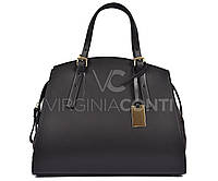 Кожаная сумка Италия Virginia Conti 8343-00425