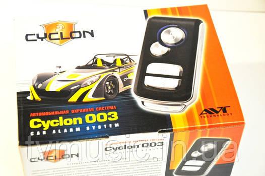 Cyclon 003