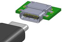 Встречаем зарядные устройства с новым разъемом USB TYPE-C