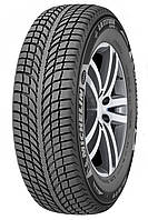 Шины Michelin LATITUDE ALPIN LA2 255/60 R18 112V XL