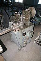 Станок автомат гибочный для мебельной скобы