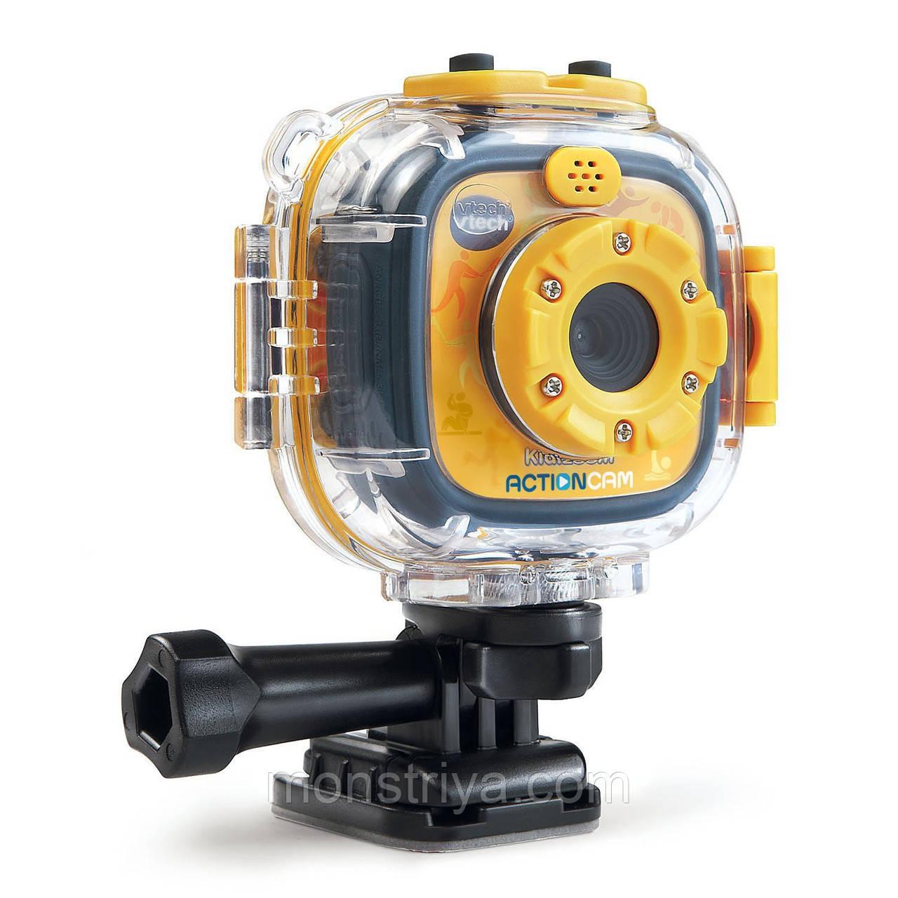 Камера VTECH Kidizoom Action Cam