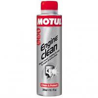 Присадка Motul Engine Clean Auto 300мл
