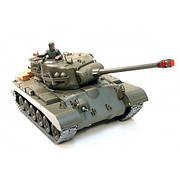 Snow Leopard танк на радиоуправлении 3838-1