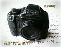 "Мыло ""Фотоаппарат"", фото 1"