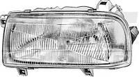 Фара Volkswagen Vento