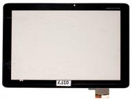 """Тачскрин 10.1"""" (сенсорное стекло) Acer Iconia TAB A701, A510, A700, A511 для планшета, черный"""