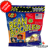 Конфеты Bean Boozled Jelly Belly 4th edition 54 гр