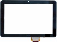 """Тачскрин 10.1"""" (сенсорное стекло) Acer Iconia TAB A200, для планшета, черный"""