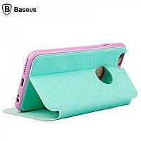 Чехол Baseus Terse youth для Iphone 6/6S Plus зеленый, фото 1