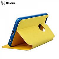 Чехол Baseus Terse youth для Iphone 6/6S Plus желтый, фото 1