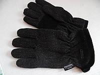 Тёплые мужские перчатки от Tchibo размер 8,5