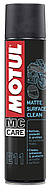 Motul E11 Matte Surface Clean 400мл