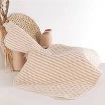 Пеленка непромокаемая органический хлопок  и бамбук двухсторонняя 70*120