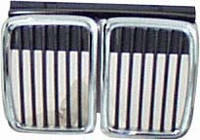Решетка Bmw E30 3 Бмв Е30 3