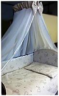 Комплект в детскую кроватку Кроха.