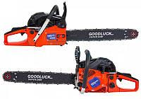 Бензопила GoodLuck GLS 6300 Original