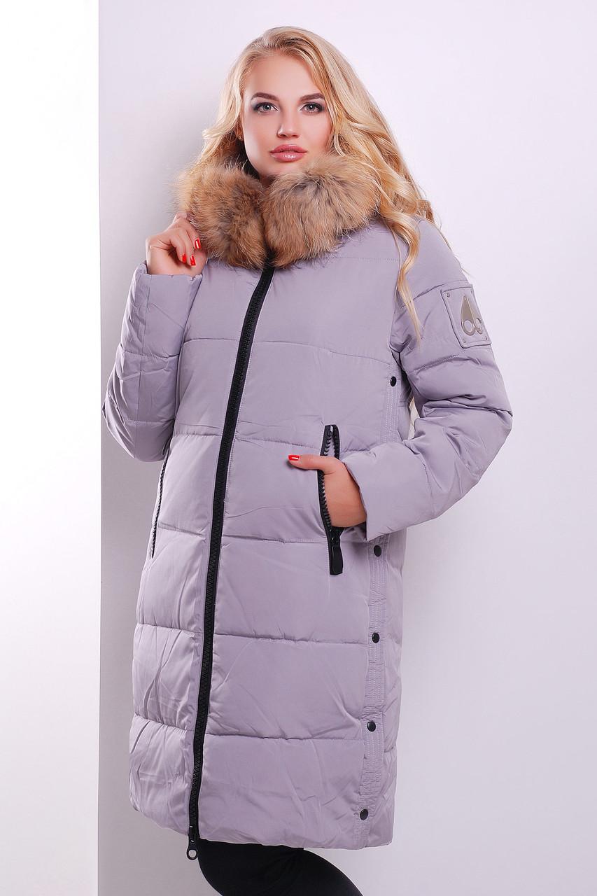 Куртка зимняя женская пуховик 44,46,48,50,52, цена 2 249 грн ... 921baa00359