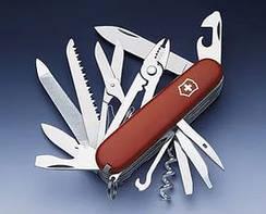 Ножи многофункциональные
