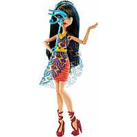 Клео Де Нил Танец без страха - Cleo De Nile Welcome to Monster High Dance The Fright Away